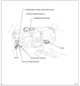 2006 scion xb wiring diagram xb free printable wiring diagrams
