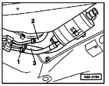 Location 1998 Lexus Es300 Fuel Filter likewise T19506850 Fire going dist but not  ing out furthermore 2000 Toyota Ta A Stereo Wiring Diagram further Nissan Altima 2 5 Engine Diagram Oil Pan also Relay Switch Diagram Camry. on wiring diagram for 1999 toyota avalon