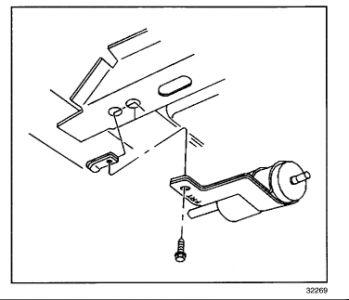 [DIAGRAM_38IU]  2001 Buick Regal Fuel Filter: I Want to Change the Filter, Can You... | Buick Regal Fuel Filter |  | 2CarPros