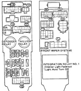 12900_f3_14 98 toyota camry fuse box 99 camry fuse box diagram \u2022 wiring 1997 toyota camry le fuse box location at n-0.co