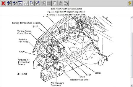 1996 jeep cherokee power window wiring diagram with Saab Cooling Fan Relay Location on Dodge Caravan Body Control Module Location together with F250 Turn Signal Switch Wiring Diagram together with Watch additionally Heater Blend Door Actuator Location furthermore Saab Cooling Fan Relay Location.