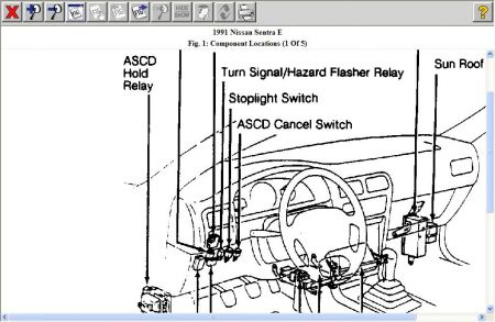 1995 S10 Coil Wiring Diagram on 2000 gmc radio wiring diagram