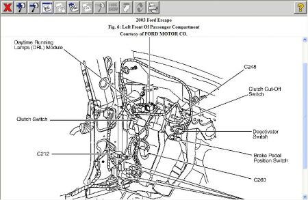 P 0996b43f80eb96ac also 2014 Mitsubishi Outlander Engine  partment Fuse Box Diagram in addition Carbureted Engine Diagram as well 3 0performance also 212232 1997 Vacuum Diagram Inside. on ford escape 4 cyl