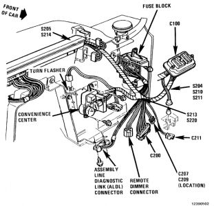 2008 Chevy Silverado Door Lock Diagram also 1964 Impala Tail Light Wiring Diagram besides 2000 Astro Body Control Wiring Diagram together with Bmw Fuel Tank Location in addition 4 Way Flasher Diagram. on chevy impala flasher location