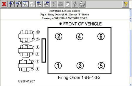 12900_fo1_1 2000 buick lesabre spark plug configuration on coil 2000 buick lesabre spark plug wire diagram at crackthecode.co
