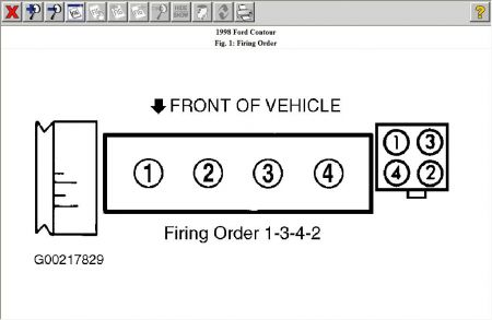 12900_fo_19 1998 ford contour firing order engine mechanical problem 1998 1998 ford contour wiring diagram at downloadfilm.co