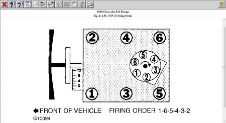 12900_fo_33 1990 gmc jimmy firing order for plugs engine mechanical problem  at bayanpartner.co
