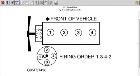 12900_fo_49 1997 nissan truck spark plug firing order engine performance 1994 nissan pickup wiring diagram at honlapkeszites.co