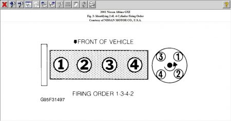 nissan altima 2001 2 4 engine diagram nissan get free image about wiring diagram