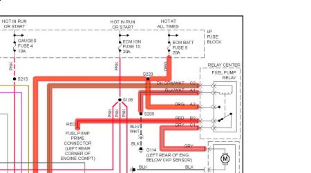 Chevy S10 Fuel Pump Wiring Diagram from www.2carpros.com