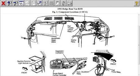 1990 dodge caravan fuel pump wiring - wiring diagram used 1990 dodge caravan fuel pump wiring 1990 bronco 2 fuel pump wiring diagram