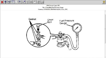 How Do You Change A Fuel Filter On A 2001 Chevy Blazer | Autos Post