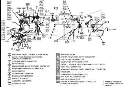 1993 geo tracker fuel pump relay where is fuel pump relay. Black Bedroom Furniture Sets. Home Design Ideas