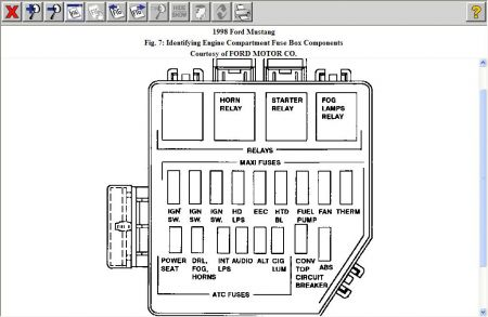 12900_fuel_pump_13 1998 ford mustang car will not start electrical problem 1998 ford mustang fuel system diagram at bayanpartner.co