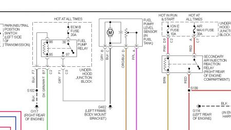 12900_fuel_pump_2 2000 chevy silverado fuel pump inop electrical problem 2000 chevy fuel pump wiring diagram 2001 chevy silverado at highcare.asia