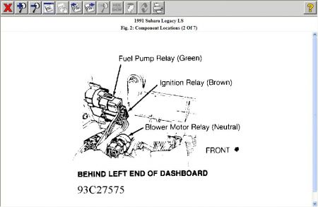 12900_fuel_pump_relay2_2 1991 subaru legacy help please with the fuel pump relay Subaru Legacy Engine Diagram at gsmx.co