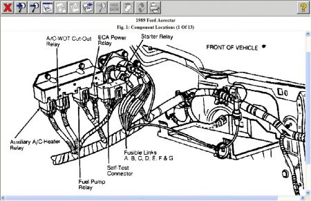 12900_fuel_pump_relay_15 1989 ford aerostar fuel pump relay switch 1989 ford aerostar 6 wiring diagram for a ford aerostar at mifinder.co