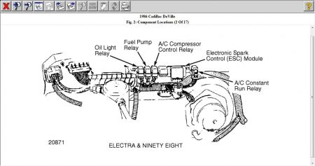fuel pump relay where can i find the fuel pump relay? car wont AC Motor Starter Wiring Diagrams www 2carpros com forum automotive_pictures 12900_fuel_pump_relay_27