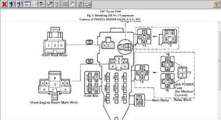 12900_fuse_block_4 1997 toyota t 100 continues to blow a fuse 1996 toyota t100 fuse box diagram at crackthecode.co