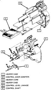 geo metro engine mount diagram 1996 geo metro: heater problem 1996 geo metro 4 cyl ...