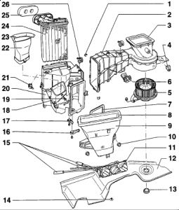 Electric Fans Not Running 2899670 further Wired 12 00 additionally P 0900c152800ad9ee besides Serpentine Belt Diagram 2009 Mitsubishi Outlander 4 Cylinder 24 Liter Engine 06074 further 2009 Chevrolet Silverado 2500 Evaporator And Heater Parts Diagram. on volkswagen fuse box diagram