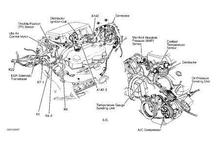 1996 infiniti q45 engine 1996 honda passport engine wiring