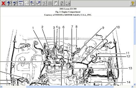 [SCHEMATICS_48YU]  2005 Lexus Es330 Engine Diagram | Wiring Diagram | Lexus Es 330 Engine Diagram |  | Wiring Diagrams - AutoScout24