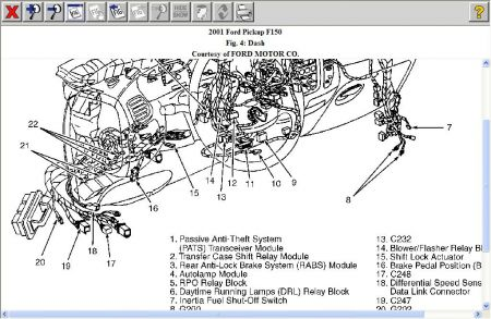 85 Mustang Engine Wiring Diagram