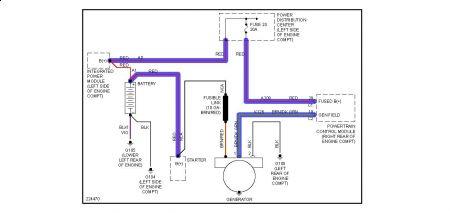 12900_jeep_alty_1 Jeep Commander Alternator Wiring Diagram on jeep parts, starter solenoid wiring diagram, jeep wrangler alternator, jeep electrical diagram, jeep starter diagram, jeep exhaust diagram, 3 wire alternator diagram, jeep cherokee alternator, alternator connections diagram, 1-wire alternator diagram, jeep starter relay, jeep voltage regulator diagram, jeep heater diagram, jeep alternator repair, alternator schematic diagram, 4 wire alternator diagram, jeep alternator connector, jeep alternator generator, jeep seat belt diagram, jeep steering column diagram,
