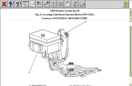 12900_junction_block_1 2000 pontiac grand am fuelsystem electrical problem 2000 pontiac 2002 pontiac grand am fuel pump wire diagram at bayanpartner.co
