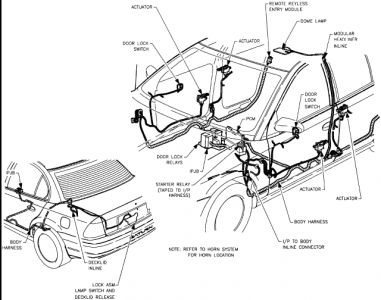 1983 Ford Fuse Box further Firing Order Honda 3 5 V 6 moreover 2006 Saturn Vue Interior Fuse Box Diagram moreover 1999 Saturn Sl1 Fuse Box Diagram further Problems With Fuse Box Honda Civic 1993 False Connection. on ford ignition wiring diagram 2004 html