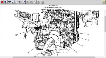 diagram for pontiac g6 gt engine diagram get free image about wiring diagram