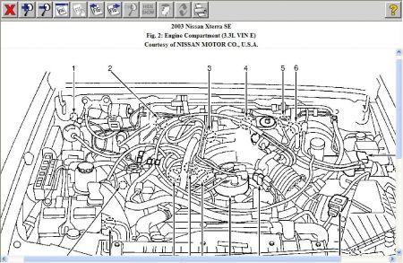 12900_ks_3 2003 nissan xterra knock sensor showing high out put 2000 Nissan Xterra Knock Sensor Harness at bayanpartner.co