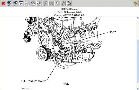 2002 ford explorer engine diagram Car Tuning