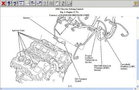 2000 Chrysler Concorde Wiring Diagram free download wiring diagrams