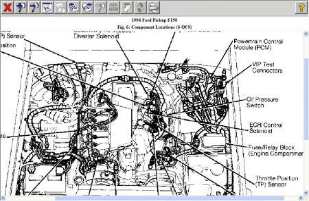 2000 F250 Tail Light Wiring Diagram additionally Wiring Harness For 2000 Toyota Tundra in addition Wiring Diagram For Xm Radio furthermore 1998 F150 Pcm Location further Gmc 302 Engine Parts. on radio wire harness for 2011 f 150