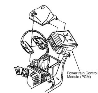 88 Cavalier Wiring Diagrams