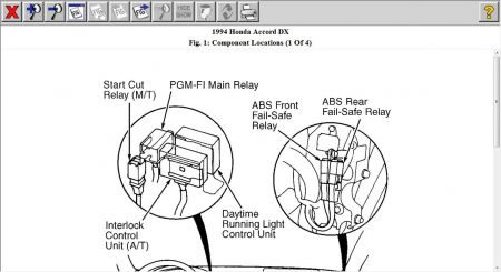 Vtec Wiring Diagram moreover 1992 Acura Legend Wiring Diagram moreover Honda Civic 1996 Honda Civic Intermitent Fuel Supply in addition Pgm Fi Main Relay Location together with Honda Accord 1998 Honda Accord Engine Cuts Out. on 93 civic pgm fi relay location