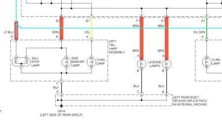 2001 saturn sl2 wiring diagram saturn sl2 wiring diagram 1997 saturn sl2 license plate lights i am trying to find