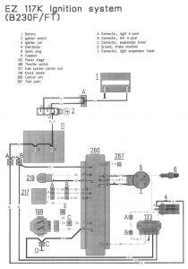 1988 volvo 240 1988 volvo 240 4 cyl two wheel drive. Black Bedroom Furniture Sets. Home Design Ideas