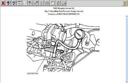 2006 Hyundai Sonata Engine Diagram