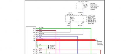 2001 Toyota Echo Wiring Diagram - wiring diagram symbols and ... on