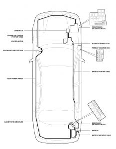 Fuse Box 2000 Jaguar S Type - Wiring Diagram K8 Jaguar S Type Fuse Box Layout on
