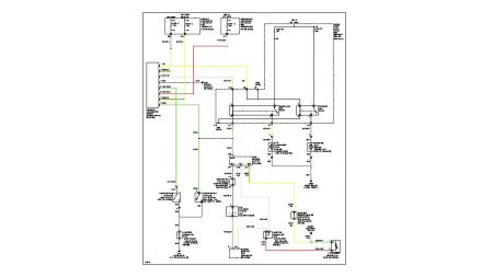 S430 Fuse Diagram on t4216943 gt nissan sunny model 1999 need