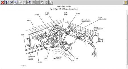 Resistor on Dodge Dakota Heater Resistor Problem