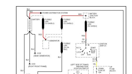 chevy s starter well not turn over below is your starting system wiring diagram