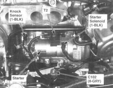 S on 2006 Honda Accord 2 4 Engine Diagram