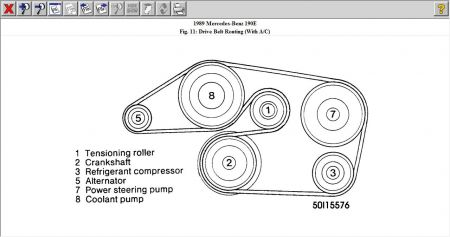 mercedes benz alternator wiring diagram with S420 Mercedes Serpentine Belt Diagram on S420 Mercedes Serpentine Belt Diagram furthermore 2 Ecotec Engine Timing Chain Diagram together with Mercedes Benz Seat Belt Replacement besides Morris Mini 1000 Wiring Diagram Electrical System as well 1977 Mercedes 450sl Vacuum Diagram.