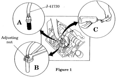 1994 Isuzu Rodeo Question Spark Plug Removal: Is There a ... on