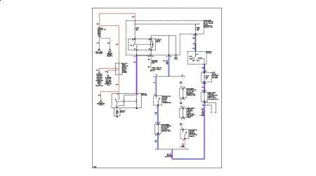 Diagram Of A 2007 Sebring Transmission Control Module Located In In